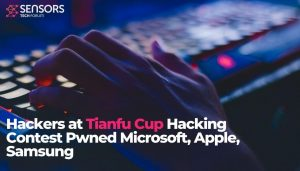 hacking contest tianfu cup