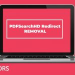 PDFSearchHD Redirect Virus