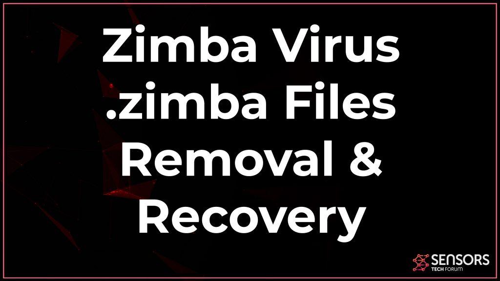 zimba virus