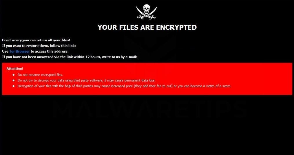 must-ransomware-virus-ransom-message-pop-up