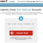 InboxAce Toolbar Redirect Virus