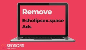 remove Esholipsex.space redirect ads