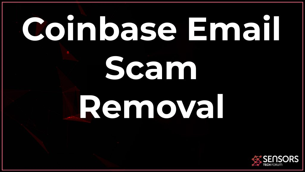 Coinbase Email Scam