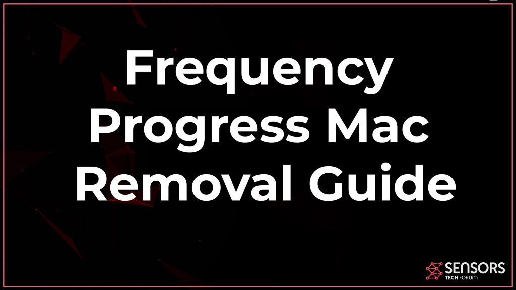 Frequency Progress