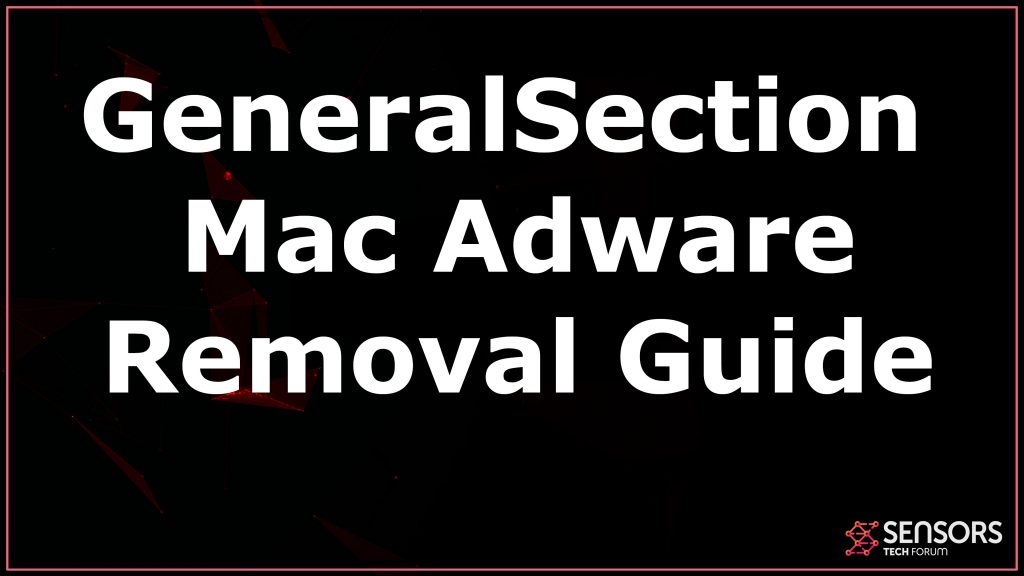 generalsection mac