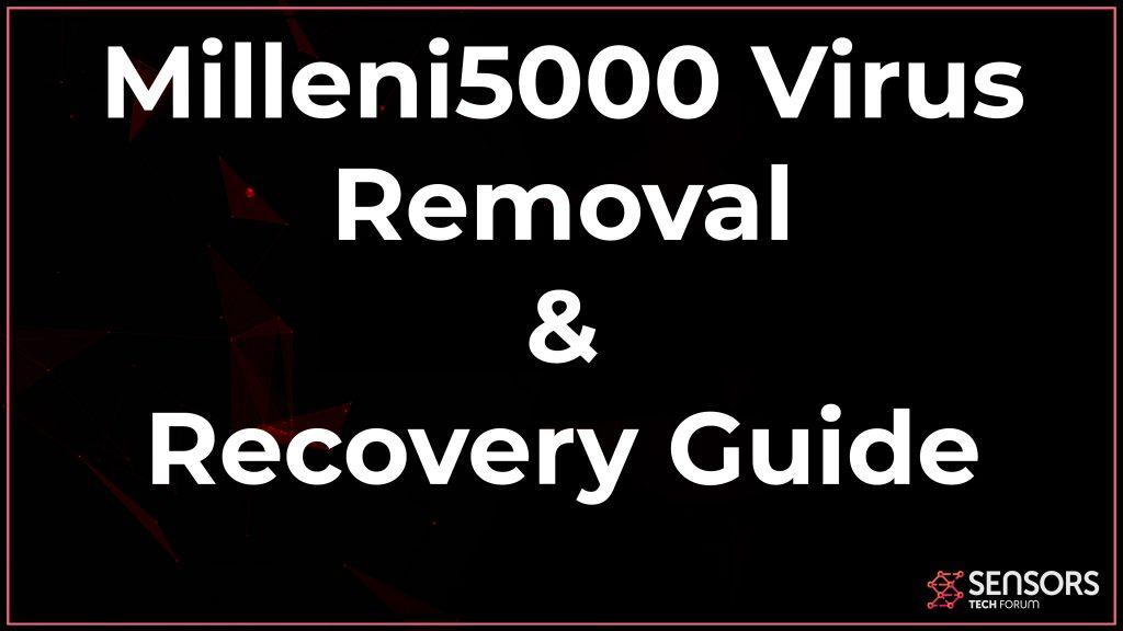 Milleni5000 Virus