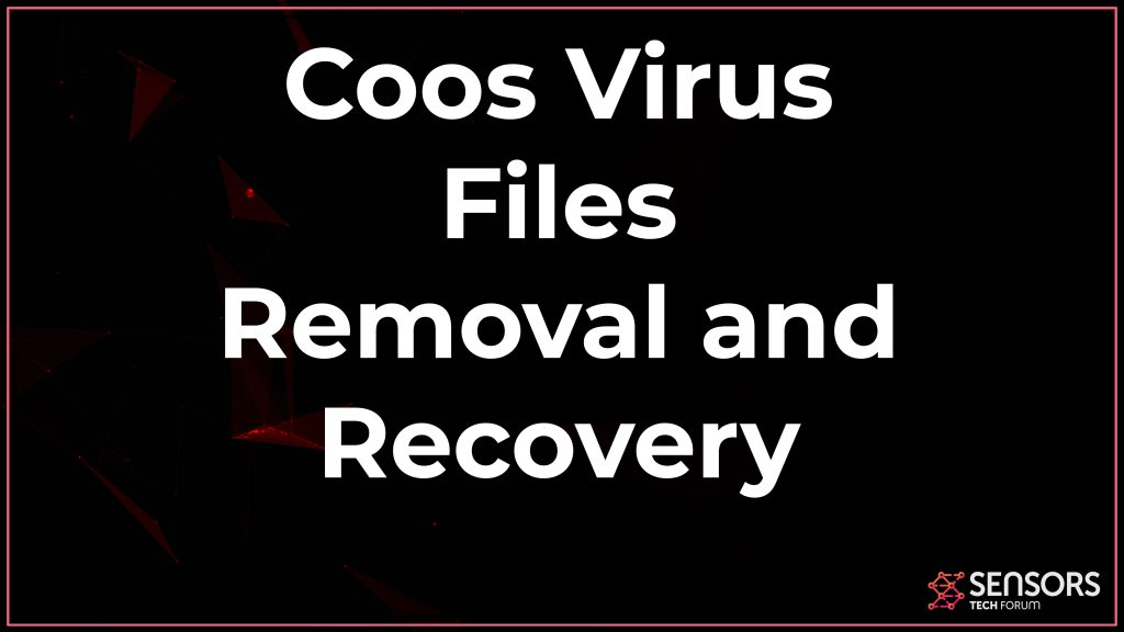 Coos Virus File Removal
