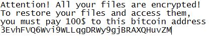 HOW TO DECRYPT FILES
