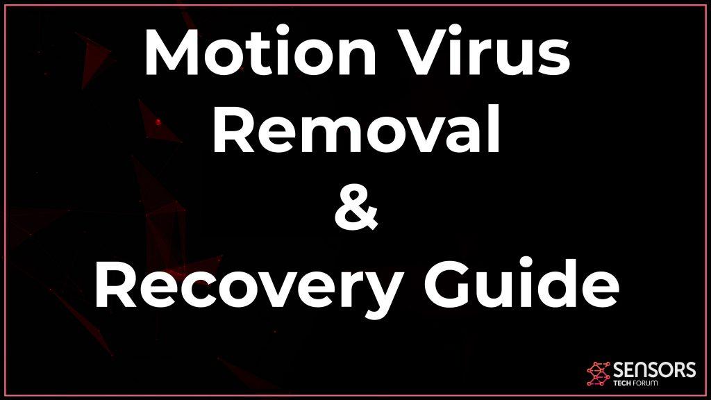 Motion Virus