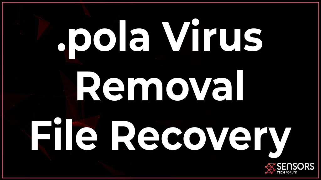 pola virus remove