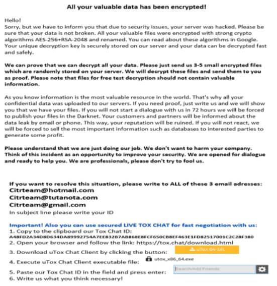 stf-CTRM-virus-file-matrix-ransomware-note