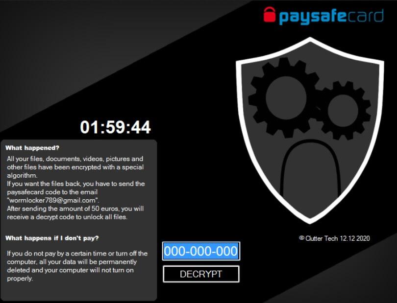 stf-WormLocker-ransomware-note