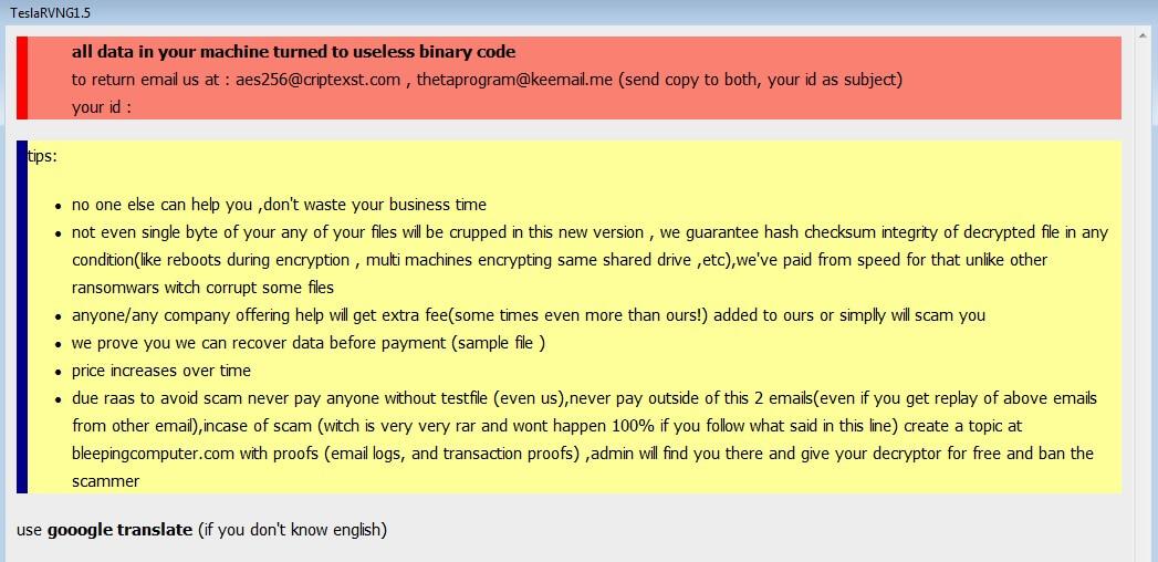 stf-teslarvng1.5-virus-file-tesla-revenge-1.5-ransomware-note