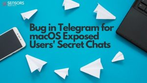 Bug in Telegram for macOS Exposed Users' Secret Chats
