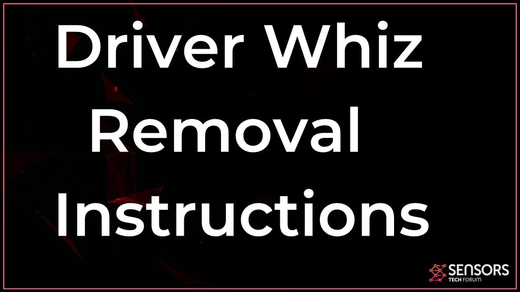 driver-whiz-removal