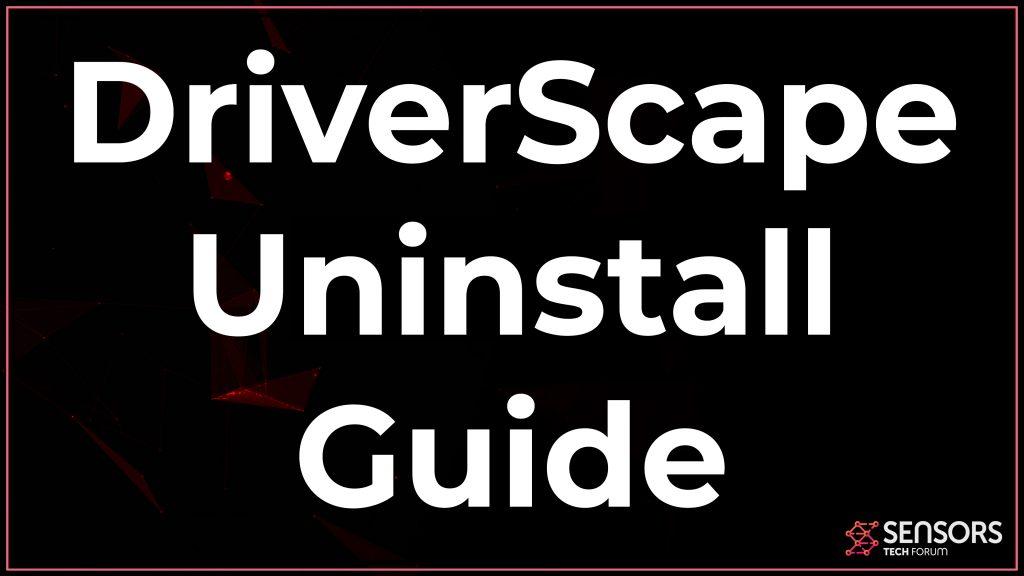 DriverScape