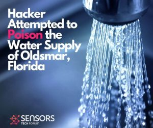 Hacker Attempted to Poison the Water Supply of Oldsmar, Florida-sensorstechforum