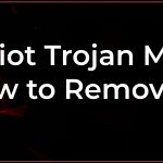 Koiot Mac Trojan Removal