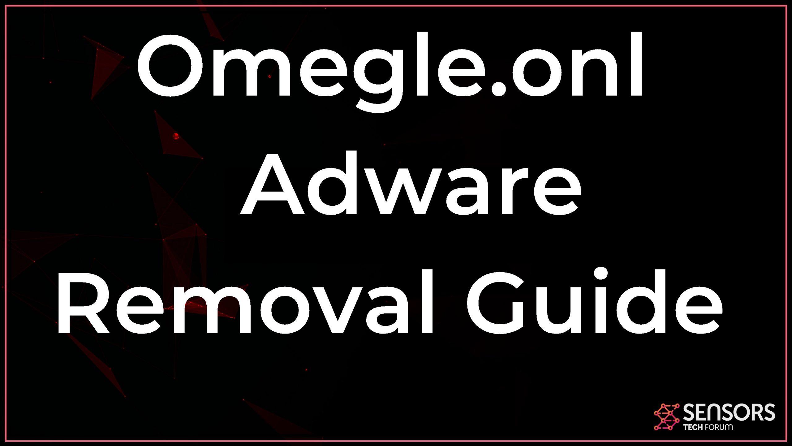 Omeglee 15 Websites