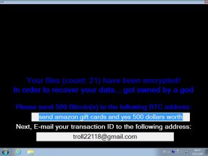 _RECOVER__FILES__.daddycrypt ransomware virus