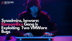RansomExx Gang Is Exploiting VMWare Bugs CVE-2019-5544, CVE-2020-3992