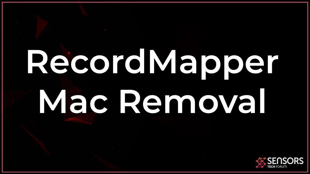 RecordMapper