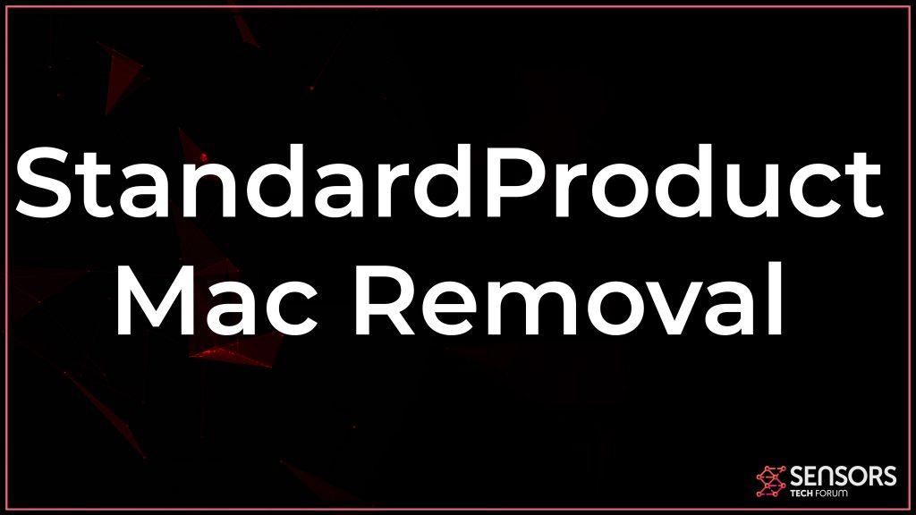 StandardProduct