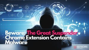 The Great Suspender Chrome Extension Contains Malware-sensorstechforum