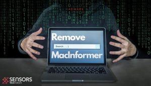 Remove MacInformer PUP