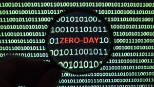 vulnerabilidade de dia zero descoberta