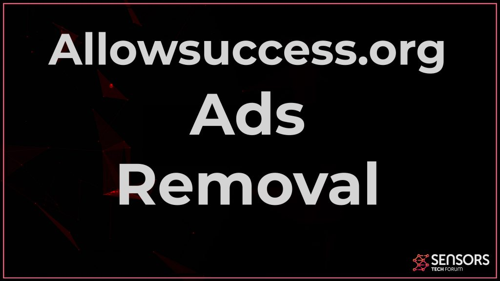 Allowsuccess.org