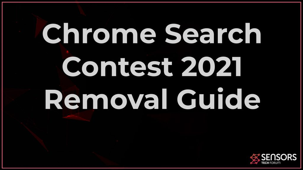 Chrome Search Contest 2021