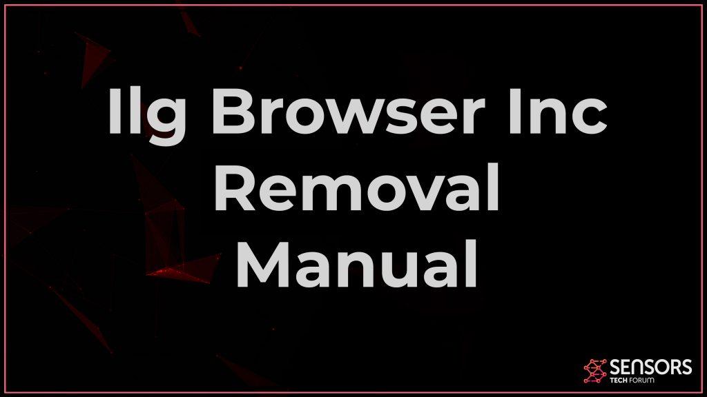 Ilg browser inc