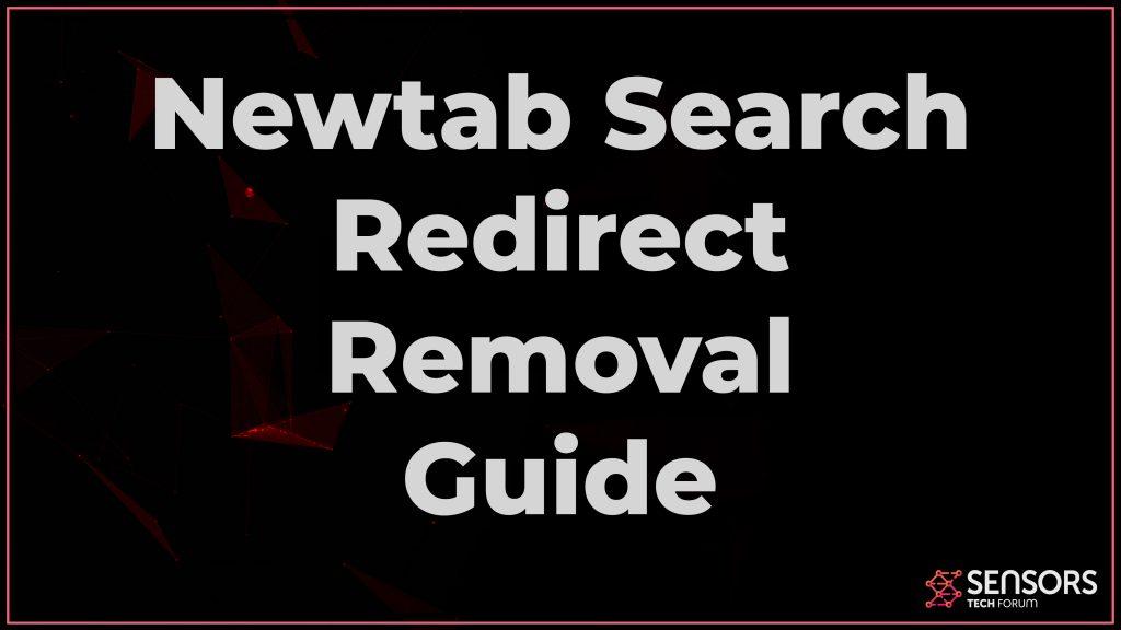 Reindirizzamento del browser Newtab