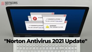 """Norton Antivirus 2021 Update"""
