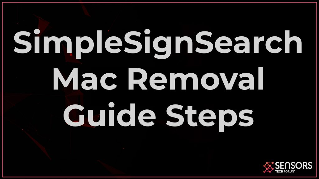 SimpleSignSearch