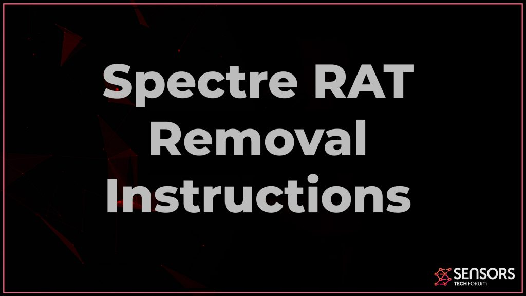 Spectre RAT