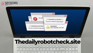 Thedailyrobotcheck.site