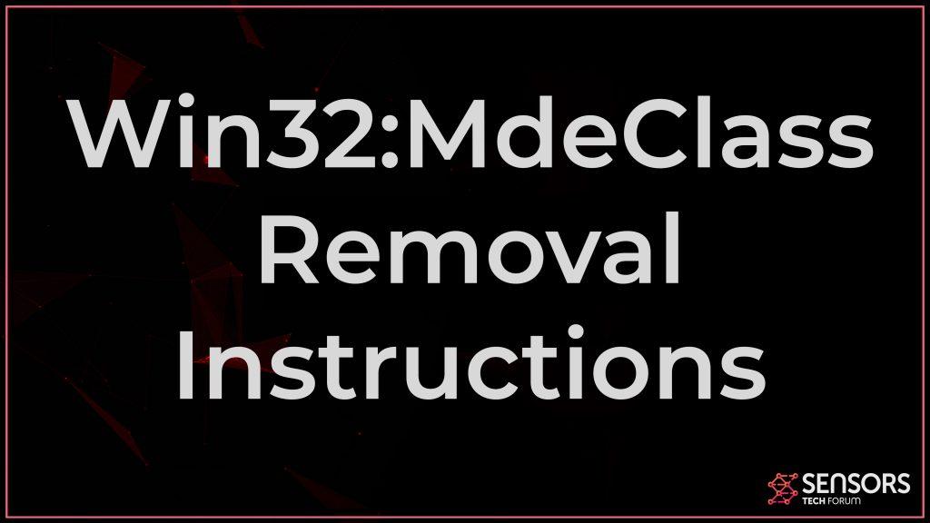 Win32:MdeClass