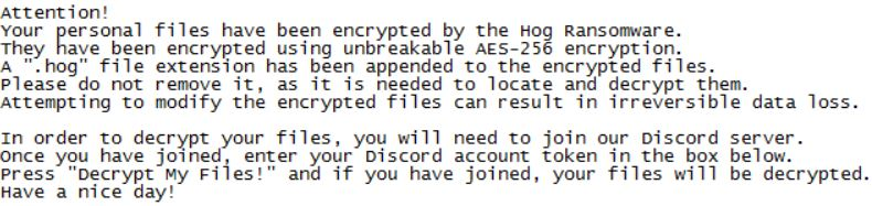 hog-ransomware-virus-ransom-message-stf-removal-guide