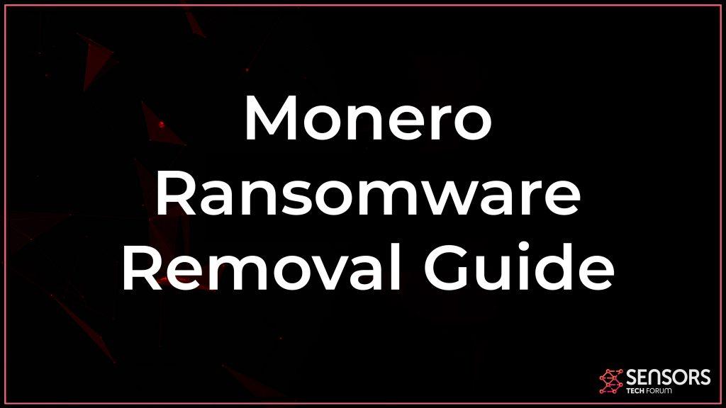 monero-ransomware