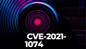 CVE-2021-1074 nvidia gpu driver vulnerability