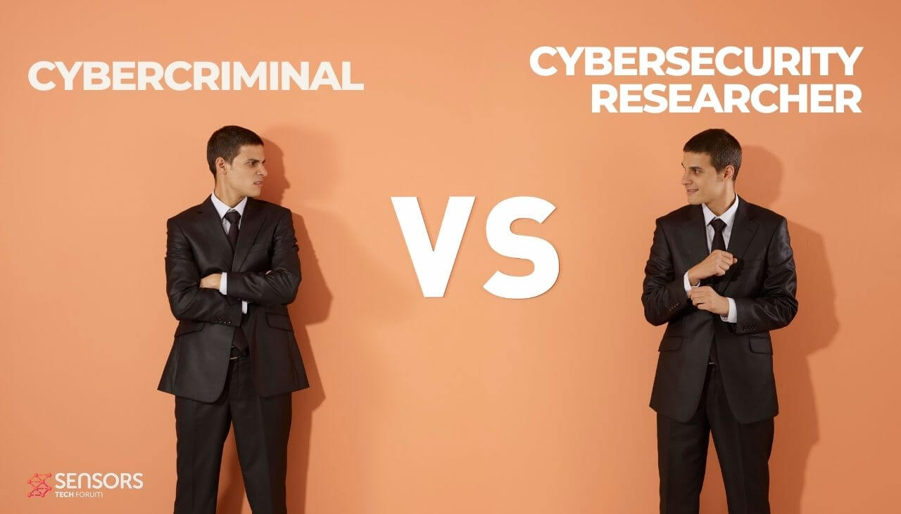 Cybercriminals Pose as Cybersecurity Researchers to Target... Cybersecurity Researchers