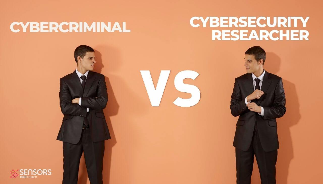Los ciberdelincuentes se hacen pasar por investigadores de ciberseguridad para atacar.. Investigadores de ciberseguridad