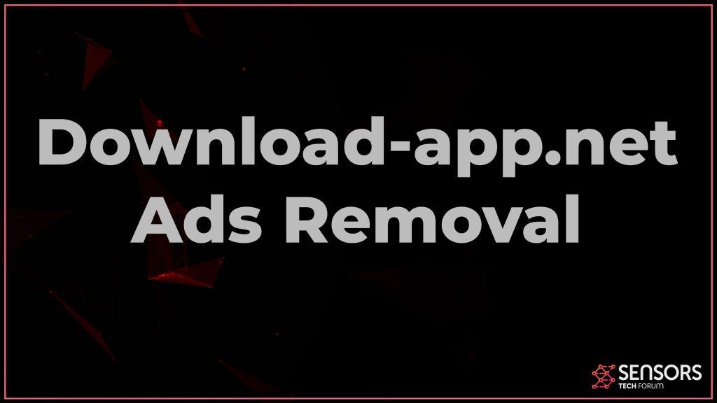 Download-app.net Ads
