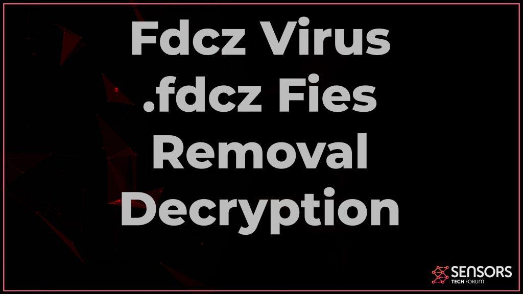 FDCZ Virus File