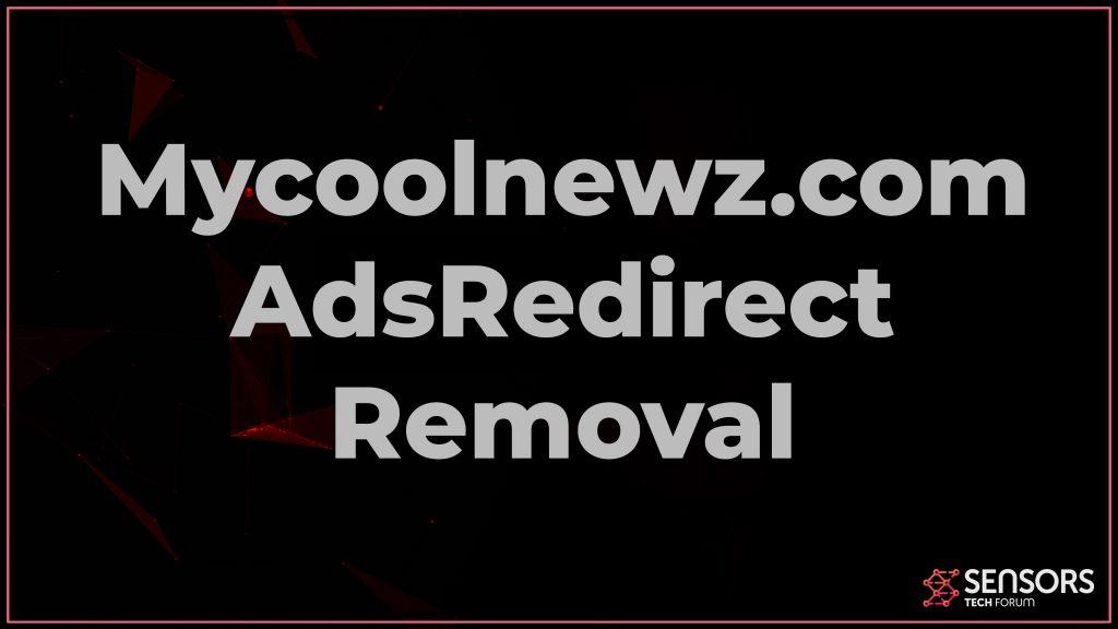 Mycoolnewz.com Ads