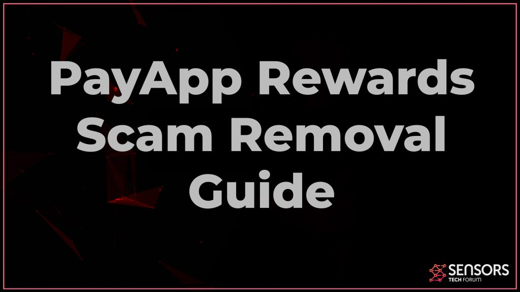 PayApp Rewards Scam