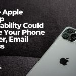 Severe Apple AirDrop Vulnerability Could Expose Personal Details of Users
