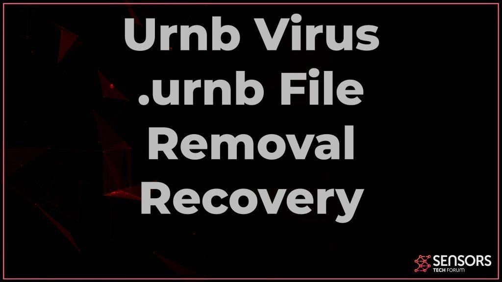 Urnb Virus File